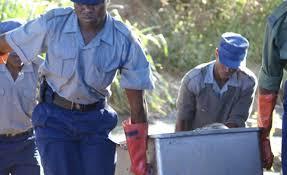 SA Based Zimbabwean Businessman Killed By Employee