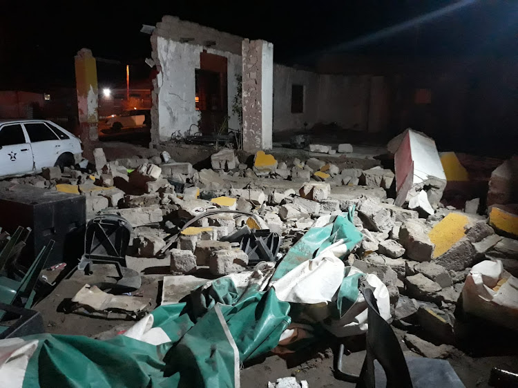 Four People Killed After Wall Collapsed During Lobola Ceremony