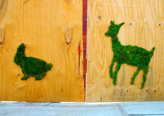 eco graffiti 4 New Trend : The Eco Graffiti