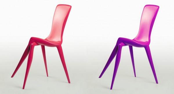 tsesler voichenko chair design 600x325 Artdesign studio Tsesler & Voichenko