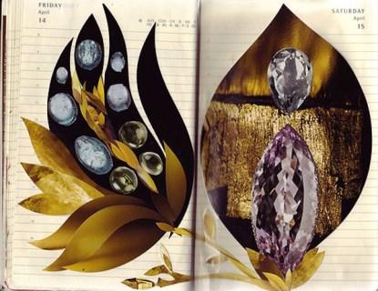 sketchbook collages 1 Creative Sketchbook Collages