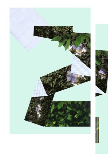 alexandra verschueren lookbook inspiration collages 4 600x849 Art School Confidential : Alexandra Verschueren