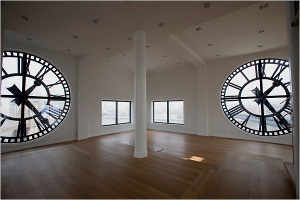 brooklyn tower clock penthouse 5 Brooklyn Tower Clock Penthouse