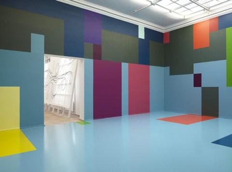 malene landgreen color slate walls Malene Landgreen Color Slate Walls