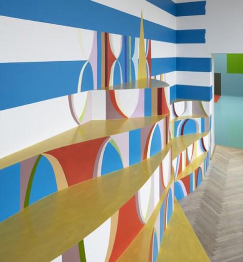malene landgreen color slate walls 1 Malene Landgreen Color Slate Walls