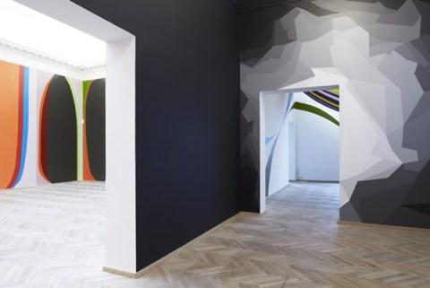 malene landgreen color slate walls 4 Malene Landgreen Color Slate Walls