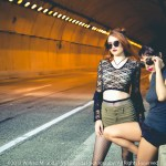 The Road Trip Series – Iza & Lilith