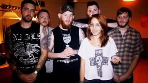 Nikki Red Interviews Florida Hardcore Band, DENOUNCER!