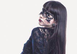 Maysi – Monday Masquerade