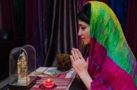 Pray to Lord Krishna