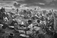 Benako camp, Tanzania, 1994