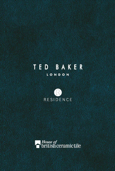 Ted Baker Book Cyan Studios images