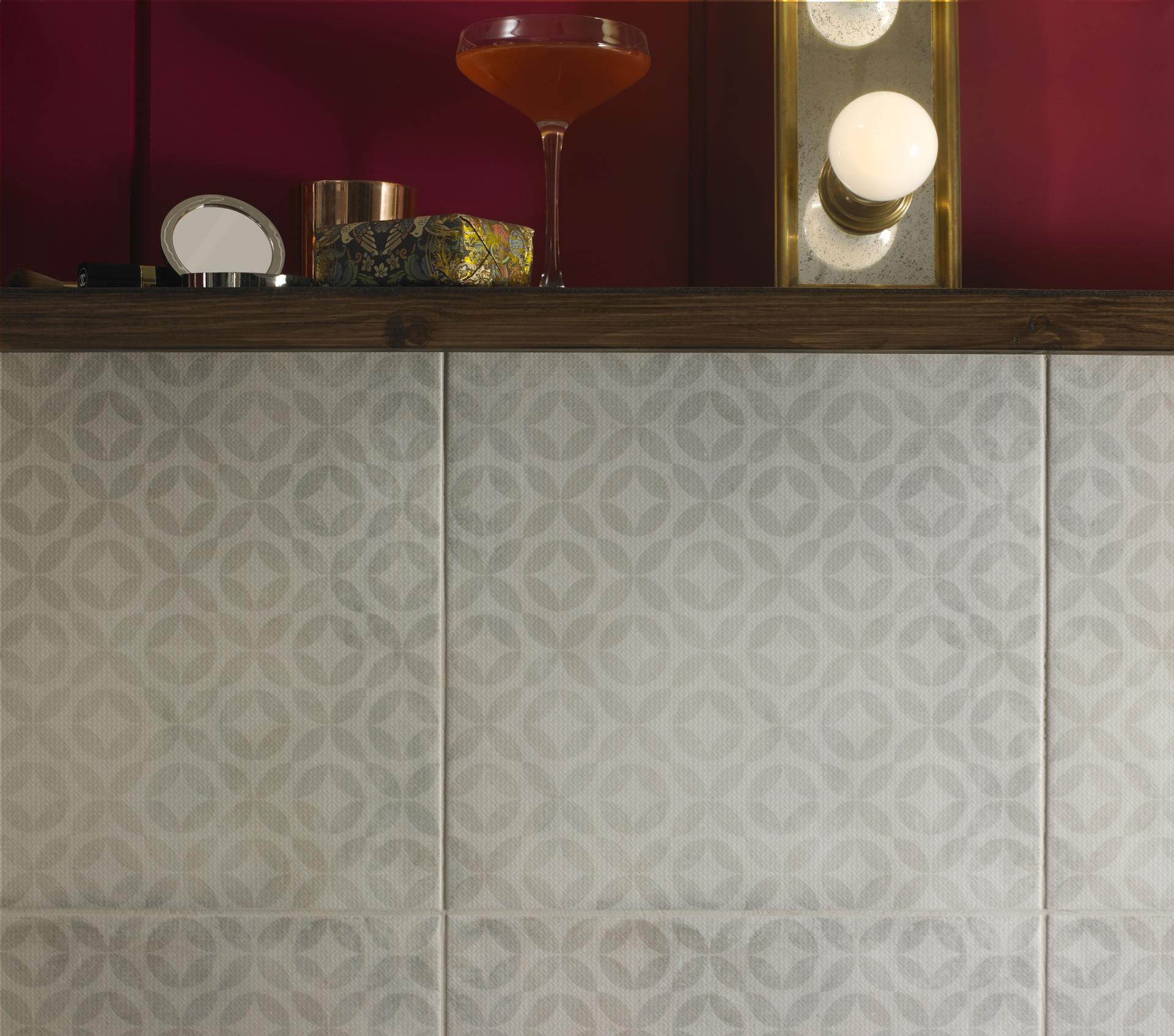 Ted Baker Tiles Bathroom Detail Cyan Studios Cgi