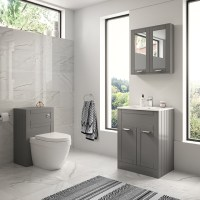 Better Bathrooms CGI Images by Cyan Studios