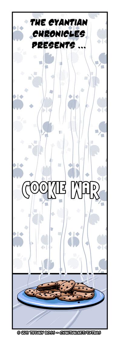 Cookie War