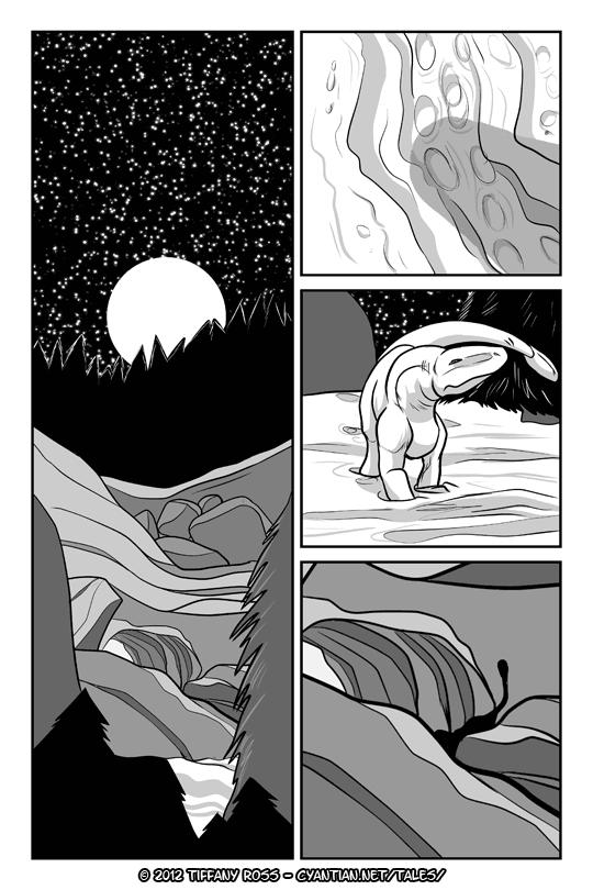 Genoworks Saga Chapter 8 Page 4