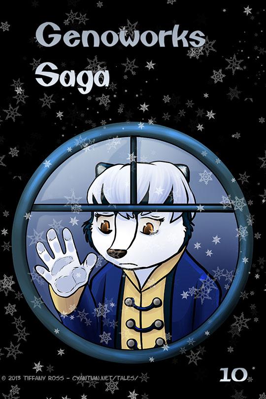 Genoworks Saga Chapter 10
