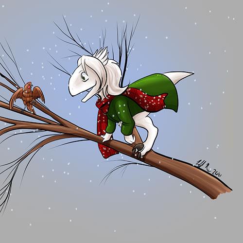 Happy December 1st