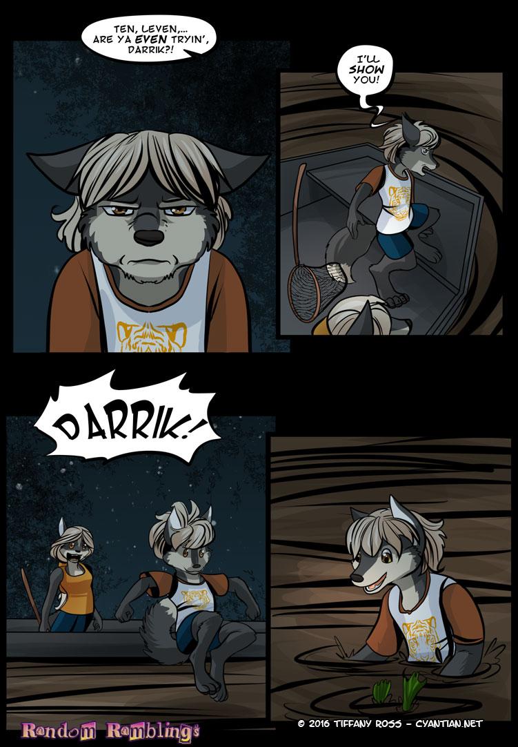 Random Ramblings Darrik 06