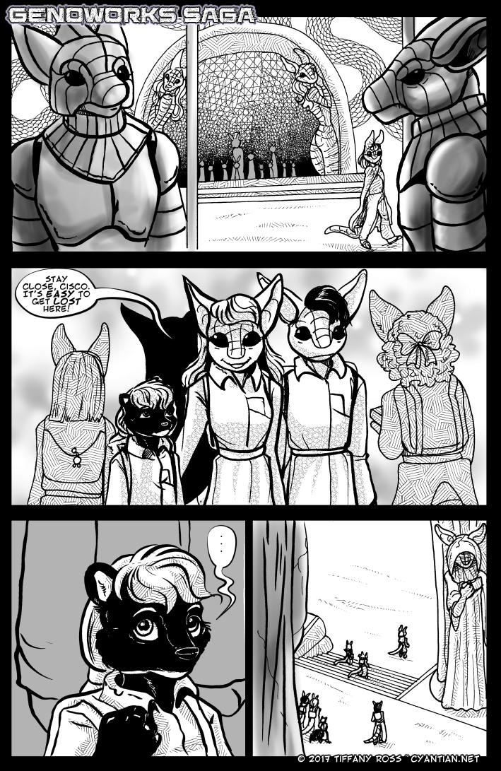 Genoworks Saga 10 01