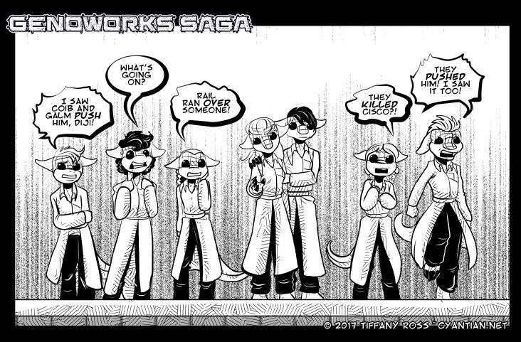 Genoworks Saga 11 06