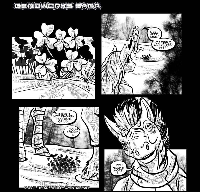 Genoworks Saga 12 02