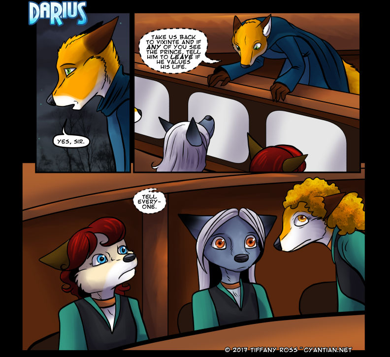 Darius Chapter 17 07