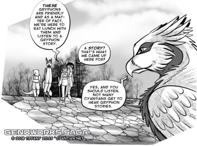 Genoworks Saga 13 05