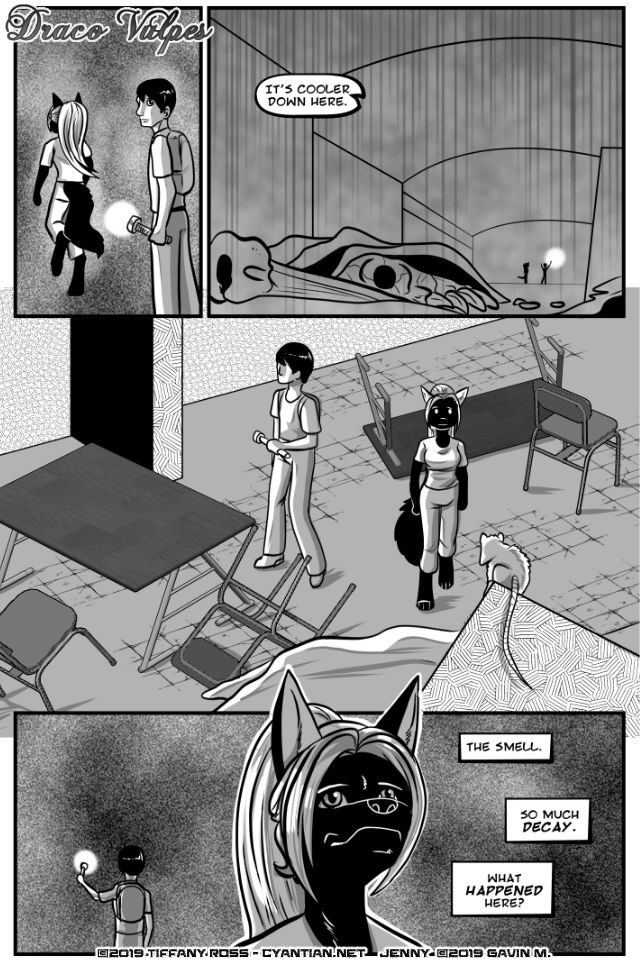 Draco Vulpes 6 – 08