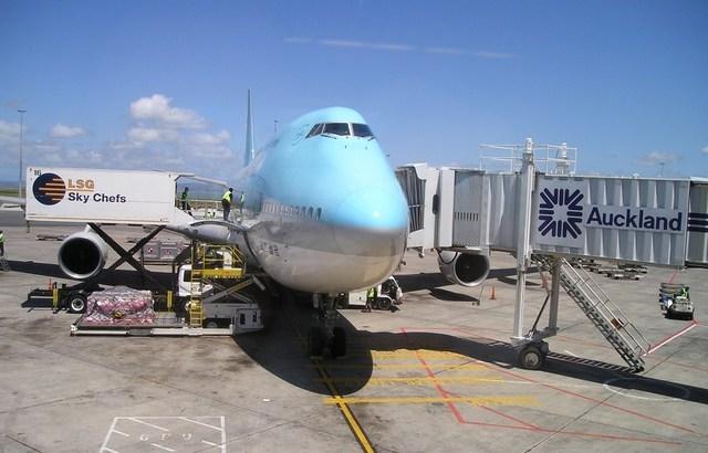 韓国旅行に出かけます。