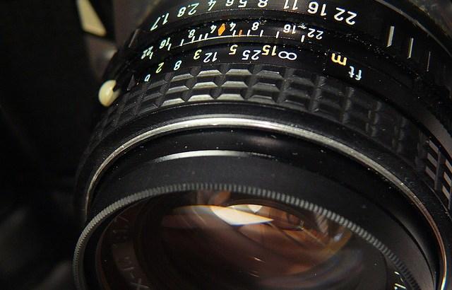 PENTAX K-50 追加レンズ物欲2「単焦点レンズが欲しい」