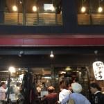 大阪なんばの立呑み屋「もんぞう」に行ってきました。