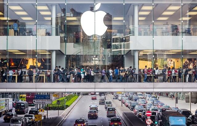 Apple 90分間のワークセッションに参加してみた。