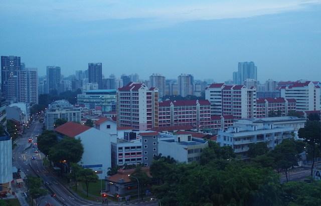 シンガポール旅行記 Vol.4(市内観光編)
