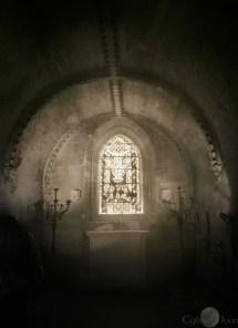 Rosslyn crypt2