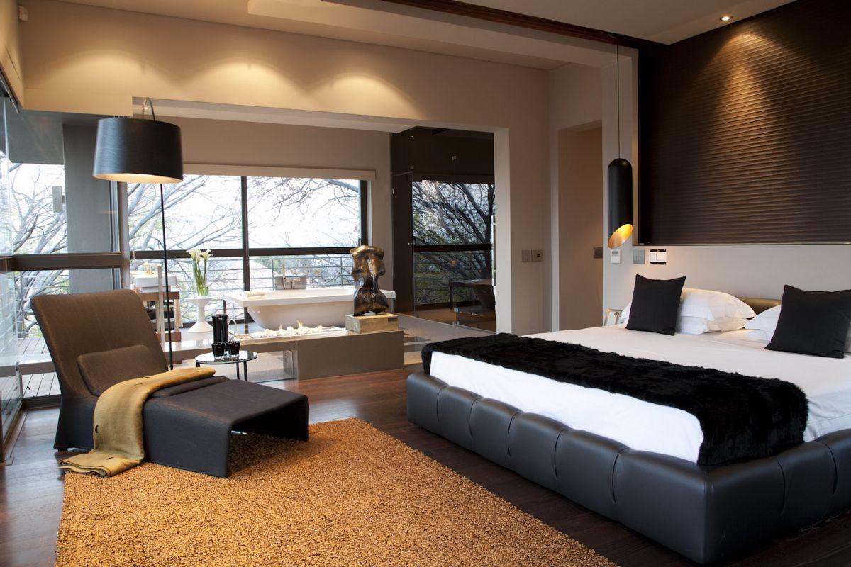 35 Beautiful Bedroom Designs - #18 is Just Amazing on Amazing Bedroom Ideas  id=51746