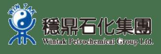 穩鼎企業_Logo