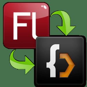 Рисуем во Flash IDE, а кодим во FlashDevelop-е