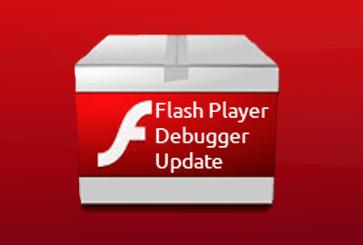 Как обновить Flash Player Debugger