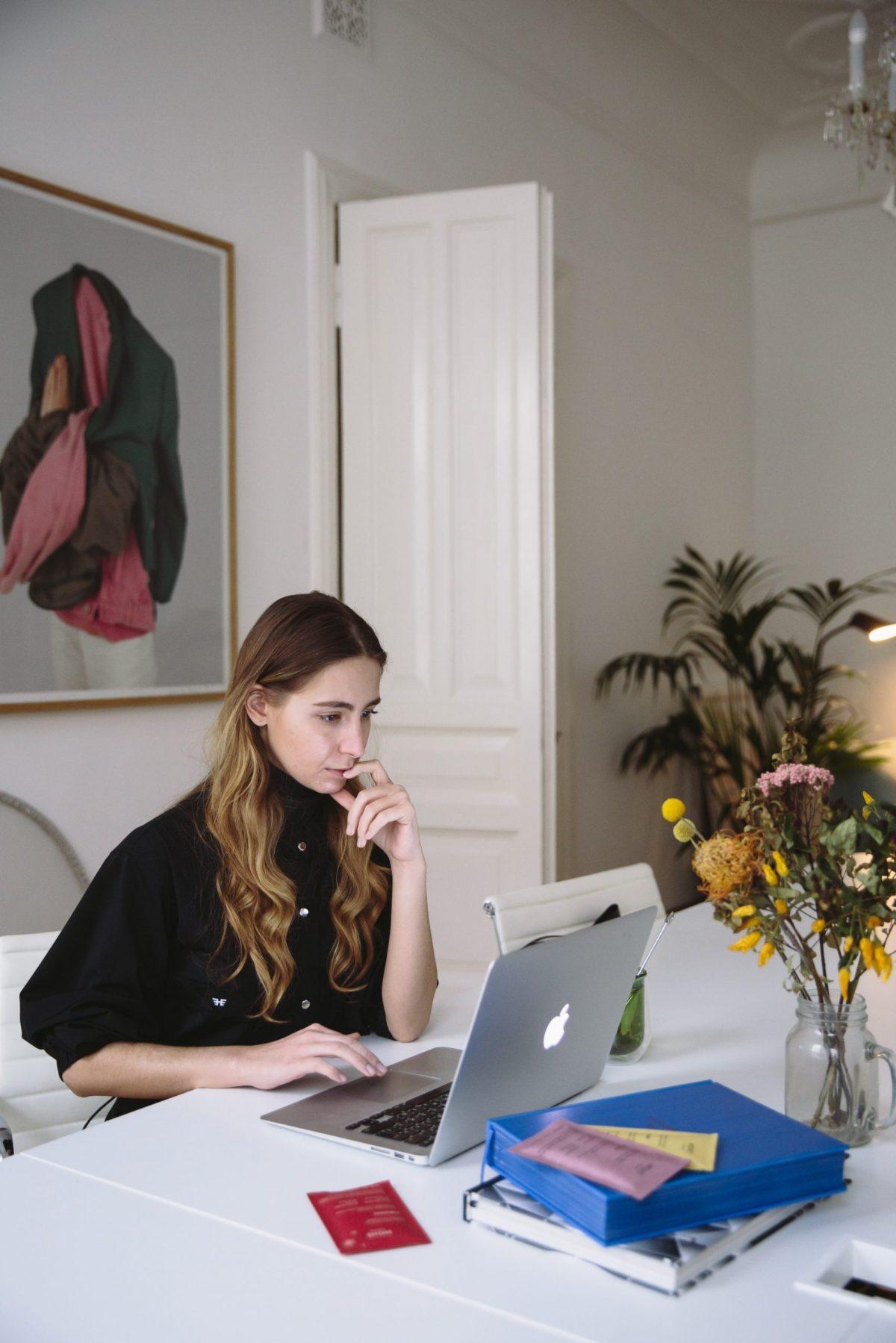7 Easy Steps for Working Securely from Home