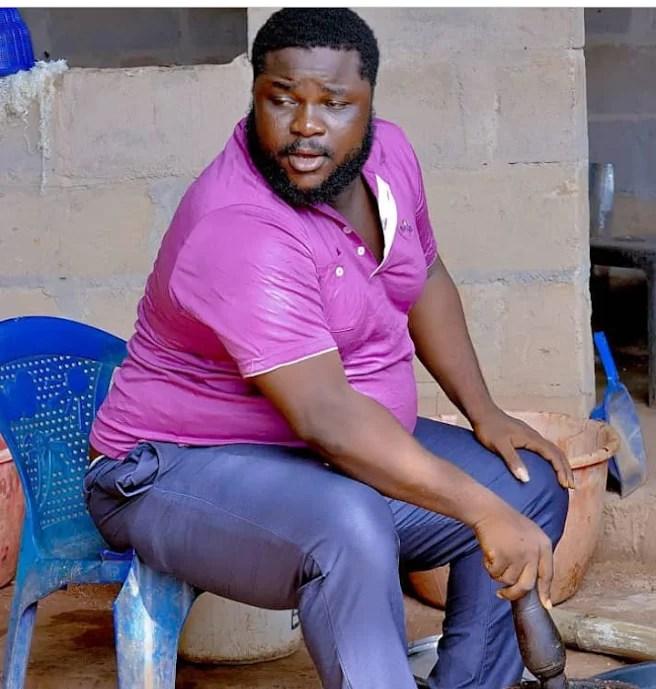Stanley Okoro