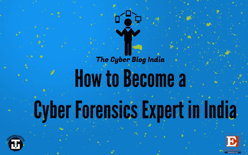 Cyber Forensics Expert