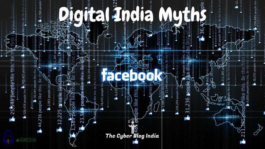 Digital India Myths