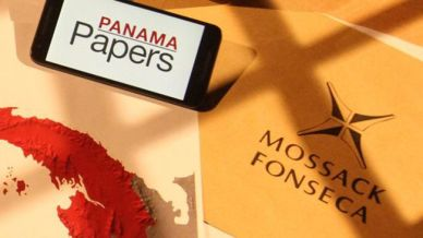 panama papers, data leak, data security, infosec, law firm