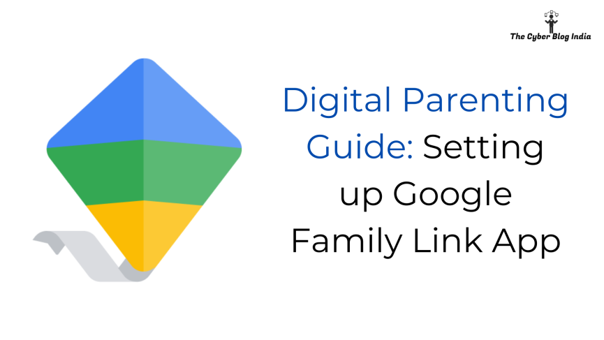 Digital Parenting Guide_ Setting up Google Family Link App