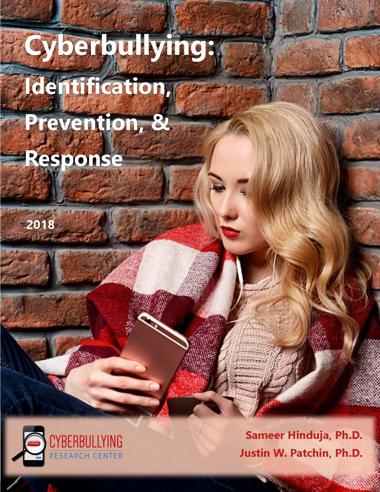 Cyberbullying Fact Sheet Identification Prevention And