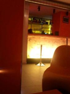 Bar Les Quatre Éléments