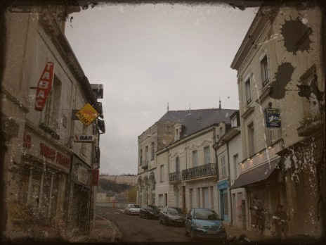 Road Trip To Chinon