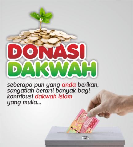 Donasi via rekening BCA: 7965037381 - a/n: Muhamad Taqiyuddin.