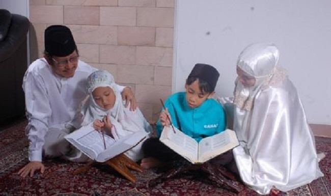 Cara Nabi dari Memilih Istri Sampai Membentuk Karakter Anak [2]
